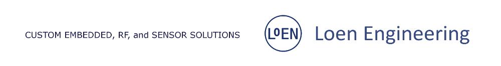 Loen Engineering Inc header image